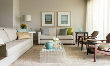 Como decorar uma casa com mais de 100m²