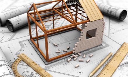 Como construir uma casa do zero