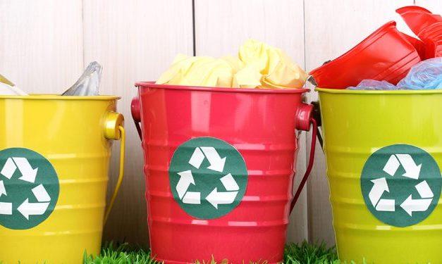 Reciclagem: como iniciar um sistema de separação de lixo e compostagem em casa
