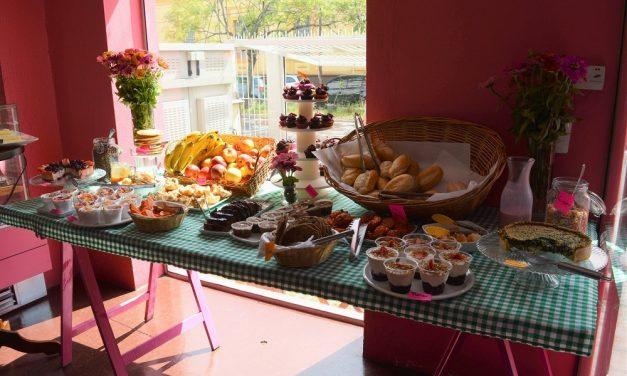 Dia das mães: comemore com os melhores brunches de Porto Alegre