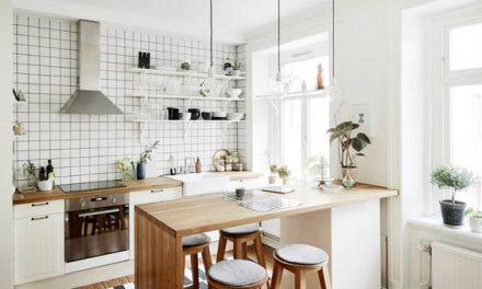 Conheça as melhores formas de montar a sua cozinha
