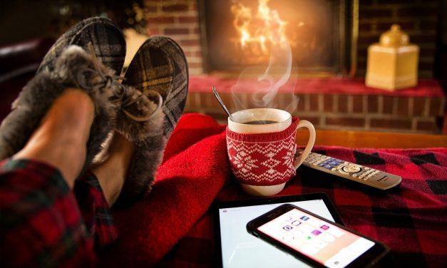 Decoração de inverno: 5 dicas para deixar a sua casa mais aconchegante